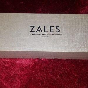 Zales diamond tennis bracelet